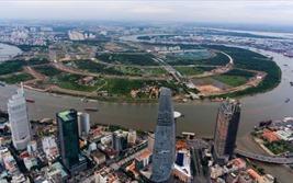 TP.HCM muốn lập thành phố phía Đông: Chưa có tiền lệ
