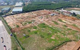 Người dân được tính giá đất bồi thường tại dự án sân bay Long Thành như thế nào?