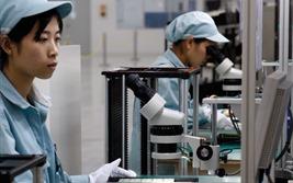 Đón dòng vốn dịch chuyển khỏi Trung Quốc: Cơ hội không viển vông
