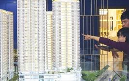Tín dụng bất động sản chuyển sang… gỡ khó