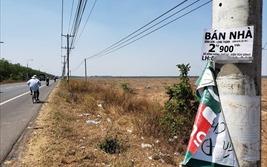 """Đề xuất """"kéo sân bay Long Thành về TP.HCM"""": Coi chừng sập bẫy thổi giá đất"""