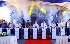 Capital House khởi công nhà ở xã hội chuẩn xanh quốc tế đầu tiên tại Quy Nhơn
