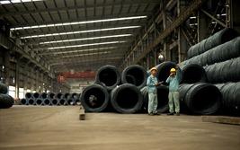 Ngành thép tìm cơ hội gia tăng xuất khẩu vào EU