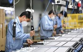 """Bắc Ninh chuẩn bị đón sóng từ cuộc """"đại di cư"""" doanh nghiệp nước ngoài"""