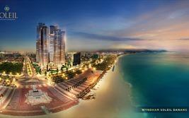 Wyndham Soleil Danang mở bán tòa Ethereal tầm nhìn hướng biển đẹp nhất dự án