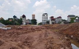 Lục Ngạn, Bắc Giang: Dự án kỳ quặc chưa được lòng dân