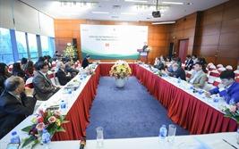 [VIDEO] Hội thảo Bất động sản nông nghiệp - Thực trạng và kiến nghị chính sách