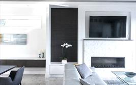 Phong cách nội thất đương đại - Sức hấp dẫn không thể chối từ