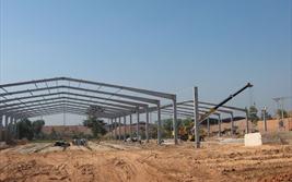 Bất động sản 24h: Nhà đầu tư trong và ngoài nước ráo riết tìm đất xây nhà xưởng