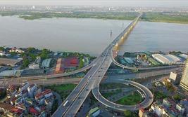 Hà Nội nghiên cứu đầu tư hoàn chỉnh các nút giao tại khu vực cầu Vĩnh Tuy