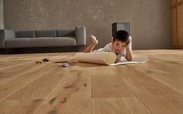 Những lưu ý không thể quên khi làm sàn gỗ