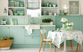 Chiêm ngưỡng không gian nội thất đỉnh cao với thiết kế gam màu pastel