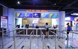Hà Nội: Rạp chiếu phim vắng khách sau khi mở cửa trở lại vào dịp cuối tuần