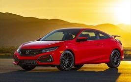 Honda Civic giảm sốc 70 triệu đồng