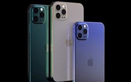 iPhone 12 lùi ngày ra mắt