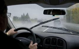 Nguyên tắc nhất định phải biết khi lái xe trên cao tốc