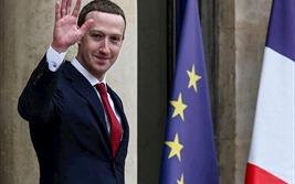 8 sự thật về độ giàu có của Mark Zuckerberg