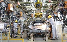 Miễn thuế nhập khẩu nhiều linh kiện lắp ráp ôtô, xe nội thêm ưu đãi lớn