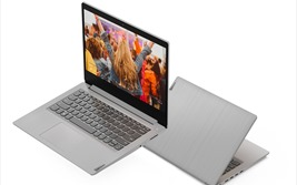 Bộ đôi laptop Lenovo thời trang, cấu hình mạnh, pin tốt