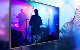 Vì sao không nên mua TV giá rẻ