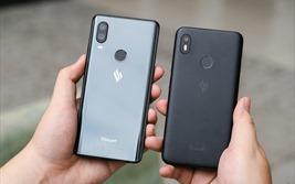 VinSmart công bố bán được 1,2 triệu điện thoại