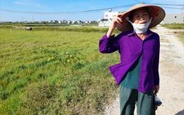 Hậu Lộc, Thanh Hóa: Xã bán trái thẩm quyền hàng chục lô đất ở?