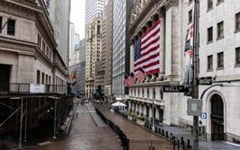 Chứng khoán Mỹ giảm sâu sau lời cảnh báo của Chủ tịch Fed