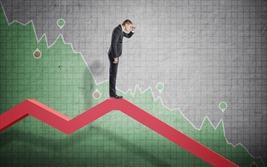 Thị trường chứng khoán bị bán tháo, VN-Index giảm gần 33 điểm