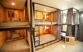 Hostel và 4 đặc trưng nhận diện