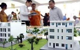 Doanh nghiệp địa ốc thận trọng đặt mục tiêu tăng trưởng 2020