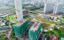 Quý II/2020: Giá nhà tại TP.HCM vẫn tăng bất chấp kinh tế không ổn định
