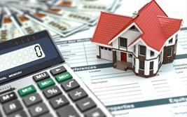"""Thận trọng khi bảo lãnh mua nhà """"trên giấy"""""""