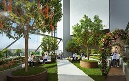 Xê dịch trong kiến tạo không gian sống: Tiêu chuẩn mới của căn hộ chung cư