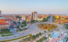 Bắc Ninh đấu giá gần 78.500m2 đất thông qua Trung tâm phát triển quỹ đất TX. Từ Sơn