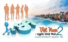 """VNREA đề xuất Chính phủ cho xây dựng chính sách """"Việt Nam - căn nhà thứ hai của tôi"""""""