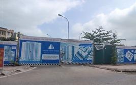 Dự án Thành Công Tower Thái Bình: Sở Xây dựng khẳng định chưa đủ điều kiện huy động vốn