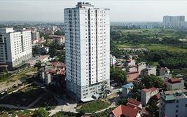 An Bình Tower xây xong 5 năm vẫn chưa có quyết định giao đất