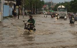 TP.HCM hướng đến phát triển đô thị sông nước để chống ngập