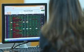 Chứng khoán tăng mạnh phiên đầu tháng 7, VN-Index lên hơn 18 điểm