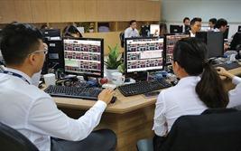 VN-Index tăng phiên thứ 4 liên tiếp, thanh khoản đi xuống