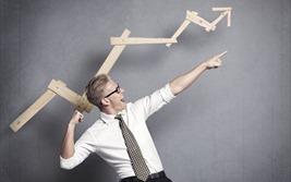 VHM cùng cổ phiếu tài chính bứt phá, VN-Index tăng gần 14 điểm phiên đầu tuần