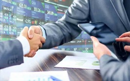 Nhà đầu tư cá nhân mở mới gần 35.000 tài khoản chứng khoán trong tháng 6