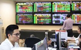 Chứng khoán chấm dứt chuỗi 3 tuần giảm liên tiếp, tâm điểm SAB và nhóm ngân hàng