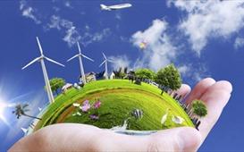 Phát triển công trình bền vững ứng phó với những thách thức của thời đại