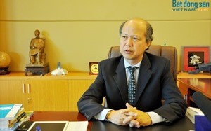 """President of VNREA Nguyen Tran Nam: """"The 2019 real estate market will be more organized and stable"""""""