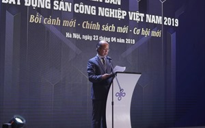 What makes Vietnam's industrial real estate most attractive in 2019?