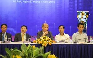 VNREA President: The real estate market is entering a quite period