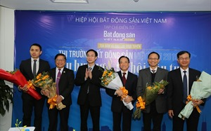 """Online Discussion on """"Vietnam Real Estate Market 2019: Trends & Investment Opportunities"""""""