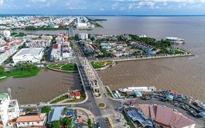 Hơn 30.000 tỷ đồng dự kiến đầu tư tại Kiên Giang