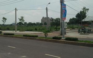 Bộ Xây dựng cho ý kiến về việc chuyển quyền sử dụng đất dự án Khu dân cư Trảng Bom